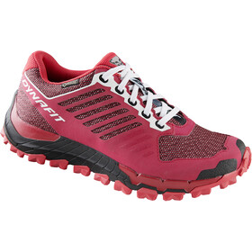 Dynafit Trailbreaker Gore-Tex Running Shoes Damen crimson/asphalt